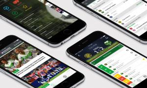 deportes app